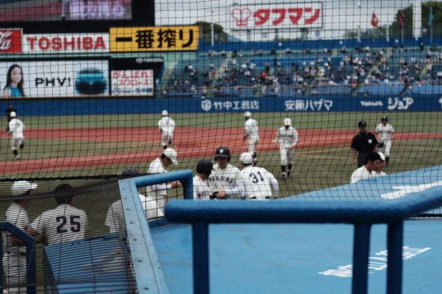 Tokyo Big6 Baseball League