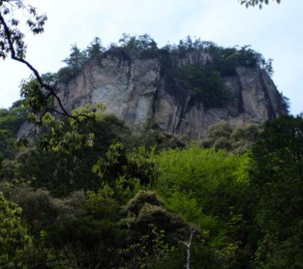 Mt. Chiiwa